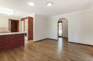 retain and build property Sorrento WA